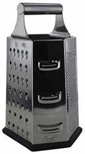 box grater