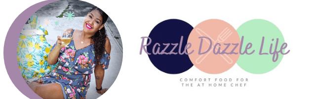 Razzle Dazzle Life